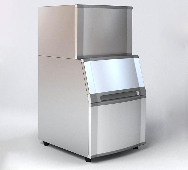 制冰机-学校厨房工程