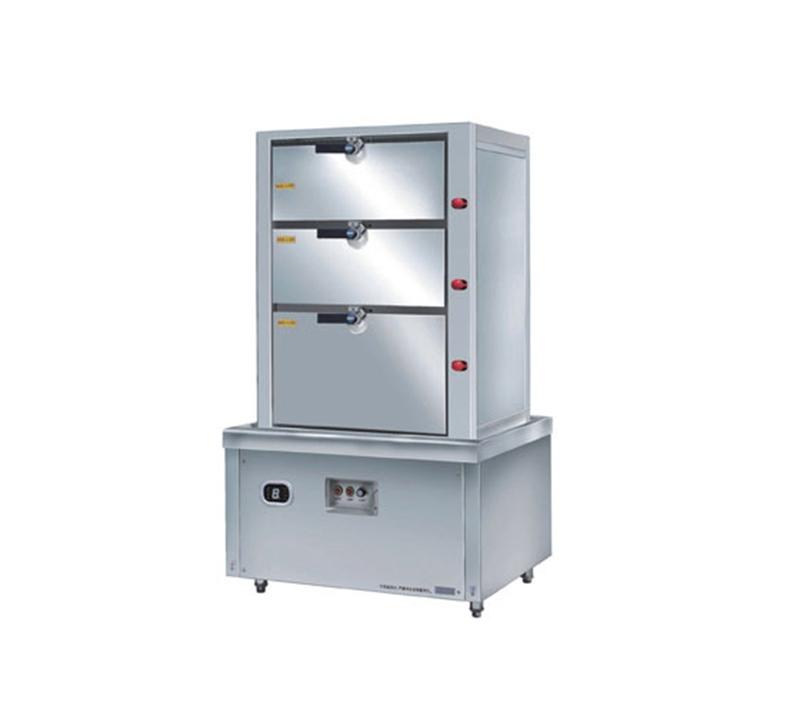 电磁蒸炉-学校厨房工程