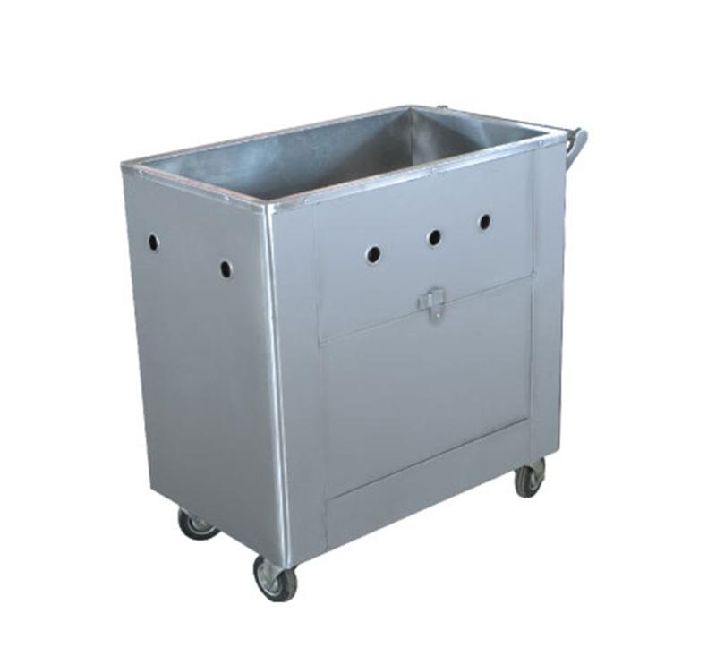 蒸笼车-食堂厨房工程