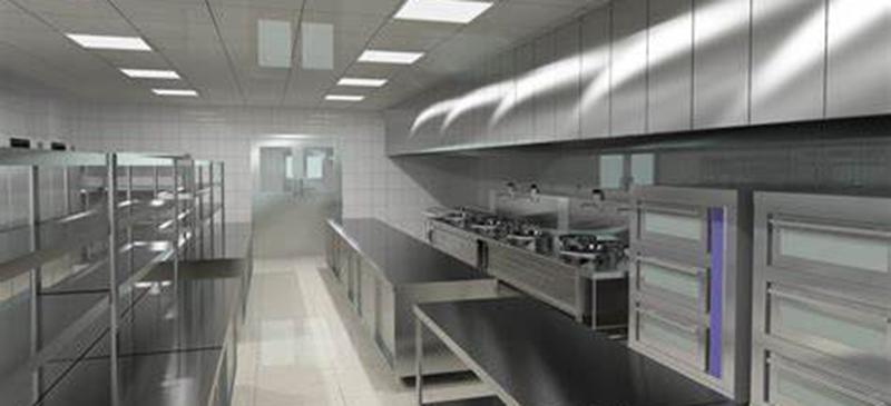 设备间距多久维护保养一次?-学校厨房工程