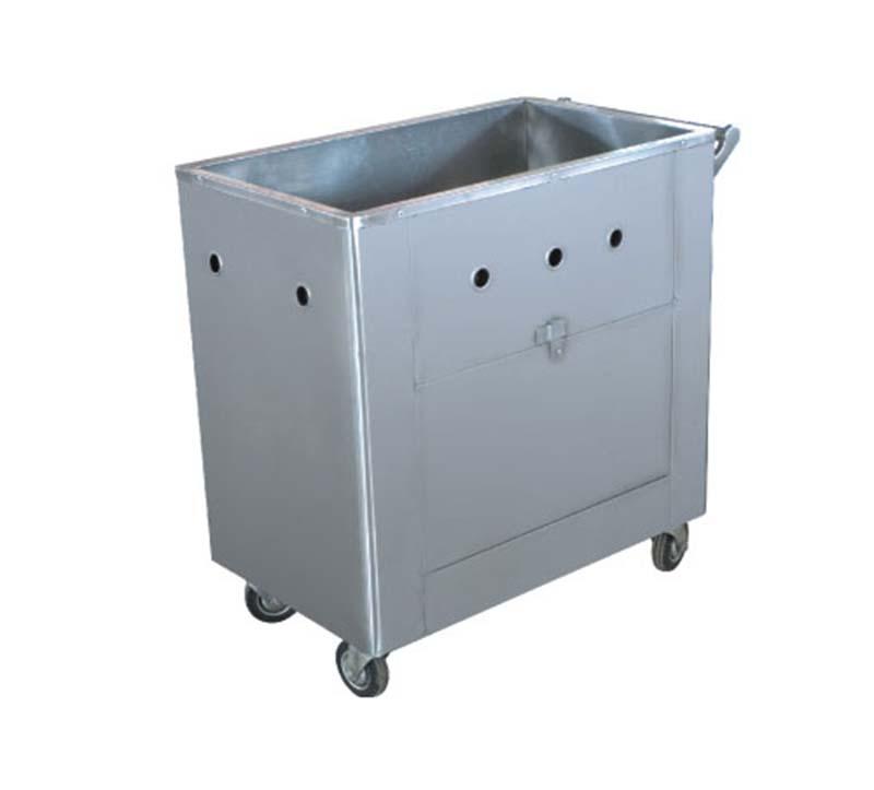 食堂厨房工程的厨具设备应如何布局?