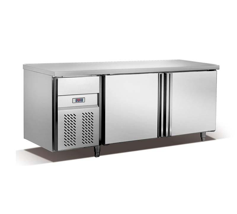 厨房工程公司当把产品生产出来以后如何到达需求者手里呢?